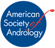 American Society of Andrology logo