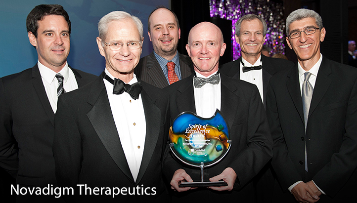 Novadigm Therapeutics