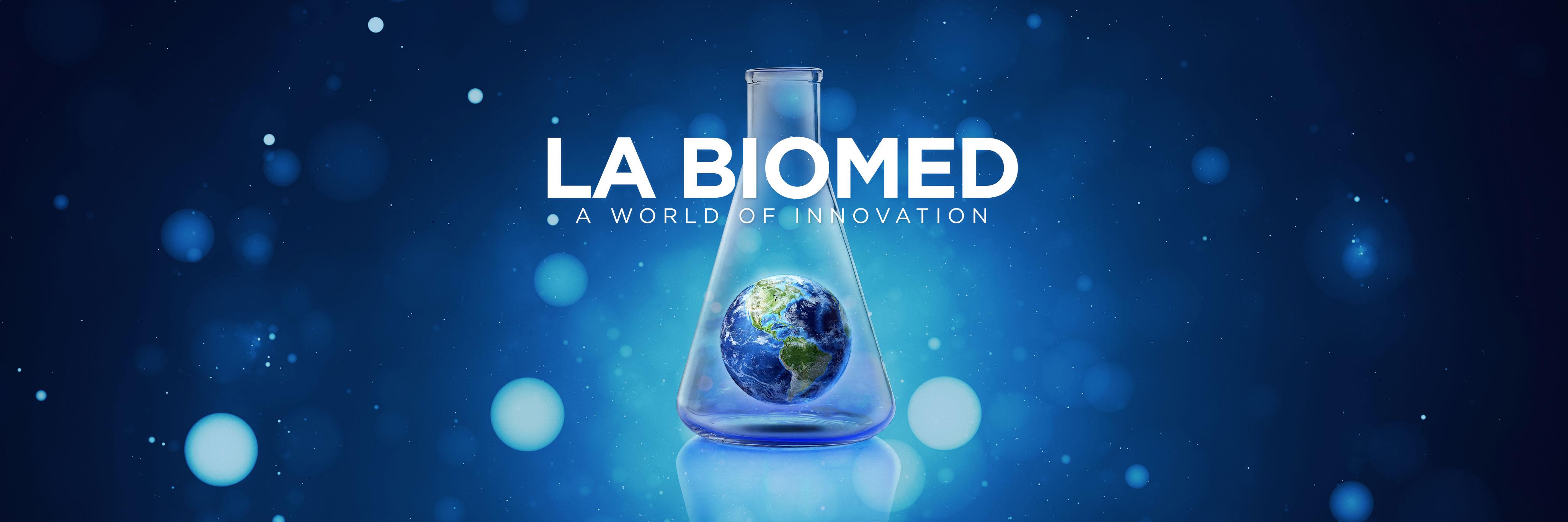 Home | LA BioMed