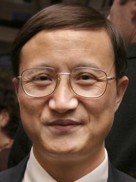 Sheng-Xing Ma, MD, PhD | LA BioMed