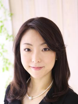 Dr. Rie Sakai-Bizmark