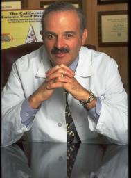 David Heber, MD, PhD