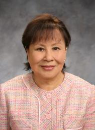 Milly Liang Liu, MD